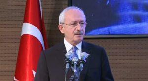 """Kemal Kılıçdaroğlu: """"Size Geleceği Anlatacağım""""."""