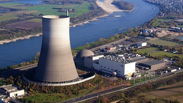 Nükleer Atıklara Yeşil  Işık