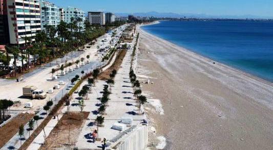 Doğakırıcılık Yeni Türkiye'nin Yatırım İdeolojisi Oldu