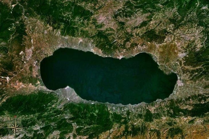 İznik Gölü kıyısına Kağıt Fabrikası İkinci Kez İptal Edildi