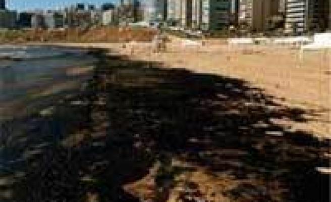 Çevre Felaketi Türkiye'ye Yaklaştı