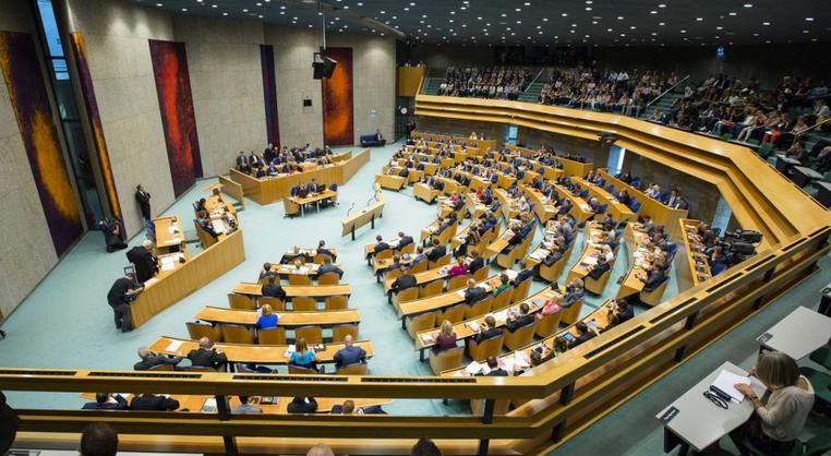 Dünyanın En Kapsamlı İklim Yasası Hollanda Parlamentosu'nda
