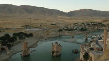 Türkiye'deki Baraj Projeleri Financial Times Gündeminde