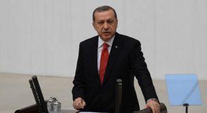 Recep Tayyip Erdoğan Yeminini Ederek Göreve Başladı