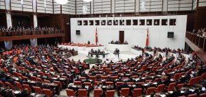 Meclisin İlk İcraatı Terörle Mücadele İçin Yapılacak Yasal Düzenlemeler Olacak