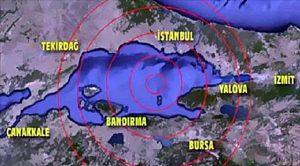 Prof. Dr. Haluk Özener Büyük Depremlere Hazırlıklı Olmalıyız !