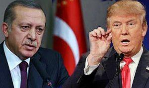 Kötülüğün pusuya yattığı bir dönemde ABD'nin Türkiye'ye karşı attığı tek taraflı adımlar ABD'nin çıkarlarına ve güvenliğine zarar verir