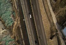 Çin'de Güneş Enerji Panelleriyle Döşeli Yollar Dünyanın İlgisini Çekiyor