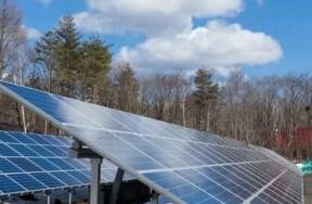 4 İlin Orman Köylüsü Güneşten Elektrik Üretimi Yapacak