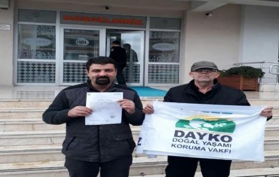 Edirne'den Termik Santrale Karşı 2 Bin İmza