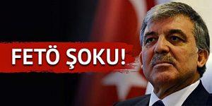 Abdullah Gül'ün doktoru Sedat Caner'den şok ( Fetö ) ifadeleri