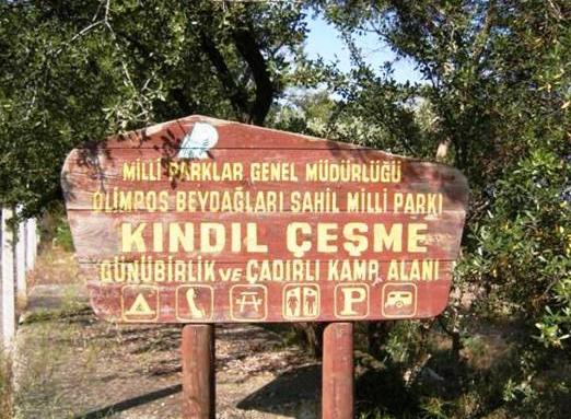 Milli  Parkı Yapılaşmaya Açan Revizyon Planını Danıştay İptal Etti
