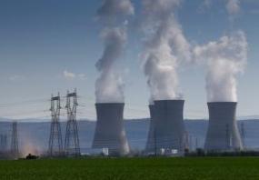 Fransa'dan Aşırı Sıcaklardan Dolayı 3 Nükleer Reaktörü Kapatma Planı