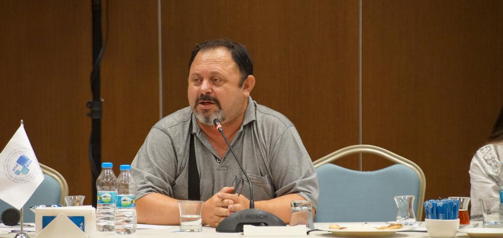 Uclg-Mewa Çevre  Komitesinin Uluslararası İklim Değişikliği III.Toplantısı