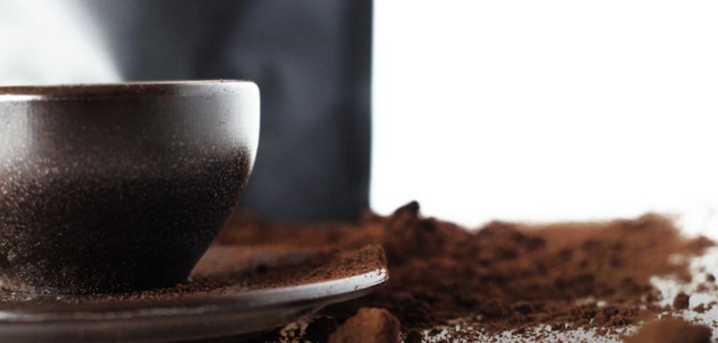 Kahve Endüstrisinde Güzel Şeyler de Oluyor: Telveyi Geri Dönüştürmek