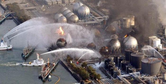Fukuşima'da İlk Resmi Radyasyon Ölümü Gerçekleşti!