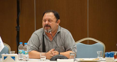 Uclg-Mewa'ğı Çevre Komitesi  İklim  Değişlikliği  III.Toplantısı