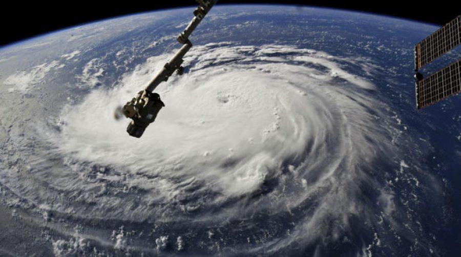 ABD Alarmda! 1 Milyon Kişi Tahliye Edilecek