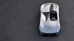 Infiniti, konsept modeli Prototype 10
