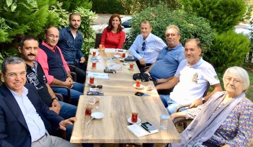 İstanbul Çevre Konseyi'nden 20 Yıla  Özel  Eylem Planı