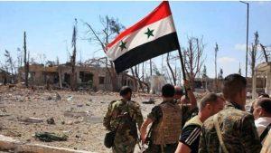 Savaşla ya da barışçıl yollarla, İdlib'e geliyoruz