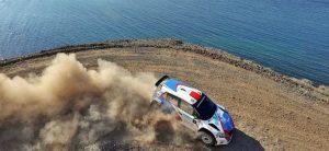 Türkiye WRC Dev Organizasyonuna Hazır