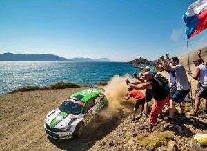 Dev Organizasyon ile Türkiye WRC'ye Muhteşem Döndü
