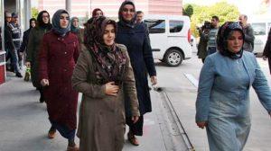 Terör örgütü FETÖ'nün mahrem imamlarına Polis ve MİT'ten operasyon