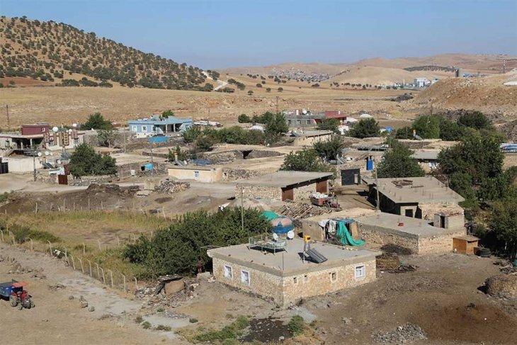 Mardin'de Eti Bakır'ın Çalışmaları Köylüleri Tedirgin Ediyor
