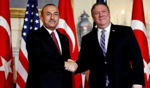 Şok iddia ! ABD ile Türkiye rahip Brunson'ın serbest kalması konusunda anlaştı