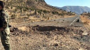 PKK'dan Hain Saldırı 7 Şehit 5 Yaralı