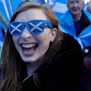 İskoçya'dan dört yıl sonra yeniden bağımsızlık sesleri yükseliyor