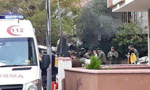 İstanbul'da askeri helikopterimiz düştü 4 Askerimiz şehit oldu 1 askerimiz yaralı kurtuldu!
