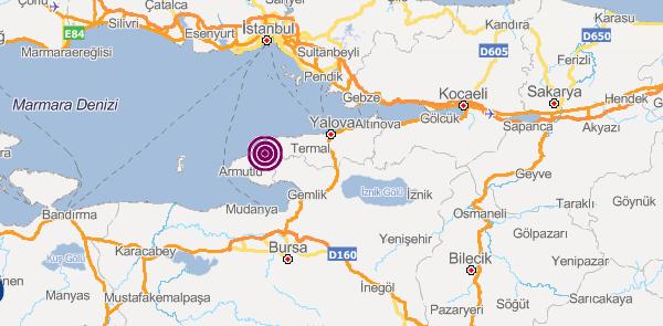 Bursa için kritik deprem uyarısı!
