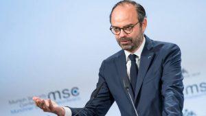 Protestolar Sonuç Verdi ; Fransa'da Zam 6 Ay Ertelendi
