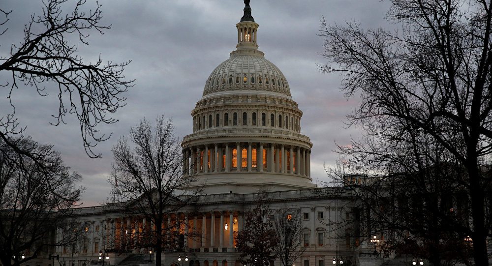 ABD'de Federal Hizmetler Kısmen Durdu