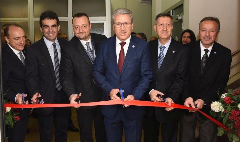 Ege'nin Hedefi Türkiye'nin İlk Milli Kordon Kanı Bankası olmak