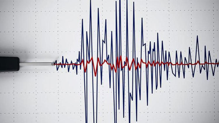 Avustralya'da Deprem