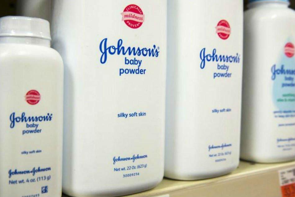 Johnson & Johnson İle İlgili Skandal İddia