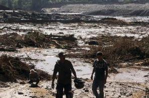 Brezilya'da Çöken Barajda Ölü Sayısı 58'e Çıktı