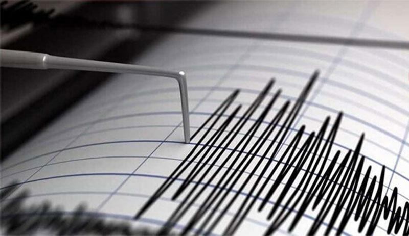 Bursa'da 3 ilçede hissedilen deprem korkuttu !