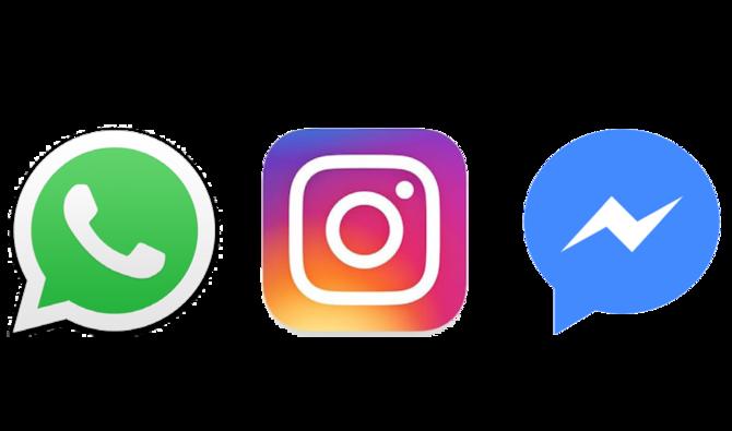 Mesajlaşma Platformları Birleşiyor mu ?