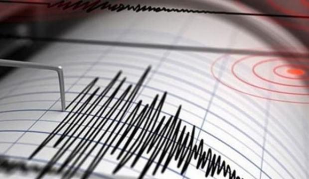 Çankırı'da 4.7 büyüklüğünde deprem halkı sokağa döktü