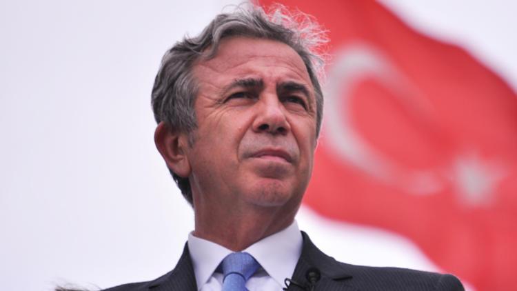 Son Dakika: Ankara Büyükşehir'de Mansur Yavaş Önde Gidiyor