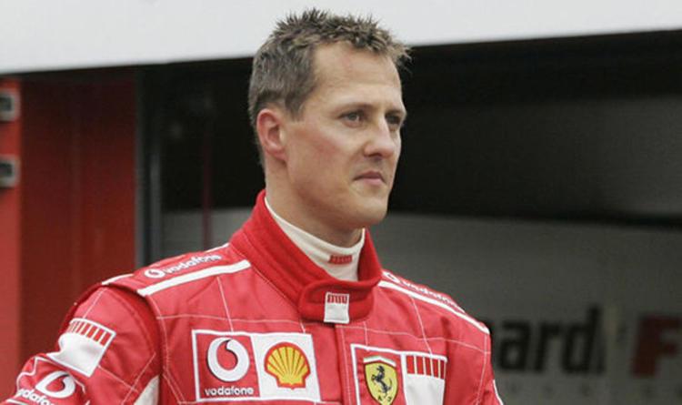 Schumacher'in Durumu Hala Gizli Tutulurken Ünlü F1 Pilotunun Mallorca'da Aldığı Yazlığa Götürüldüğü Ortaya Çıktı