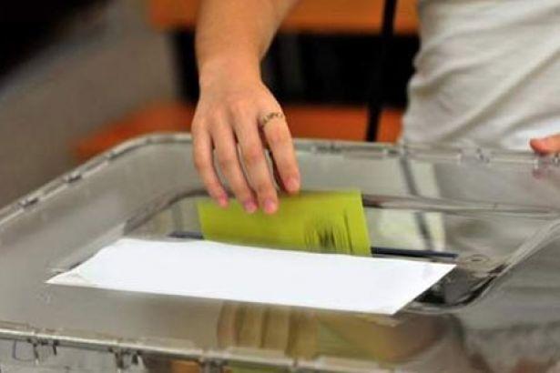 Son Dakika: Bursa'dan Seçim Sonuçları Gelmeye Başladı