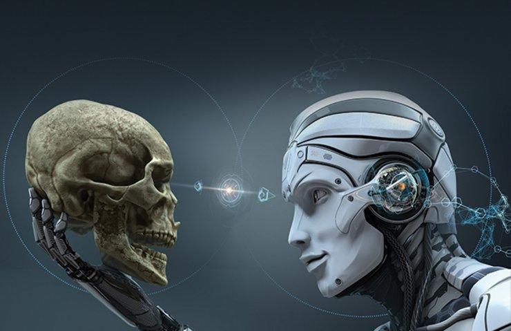 İnsanlığın Sonu Hangisi Olacak ?