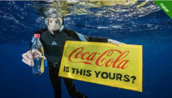 Böyle Giderse Üç Tarafımız Denizlerle Değil Plastiklerle Dolu Olacak