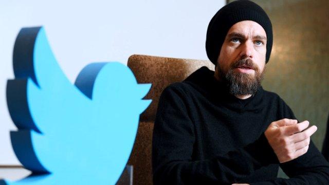 Twitter'ın CEO'su Jack Dorsey'in Günlük Rutinleri