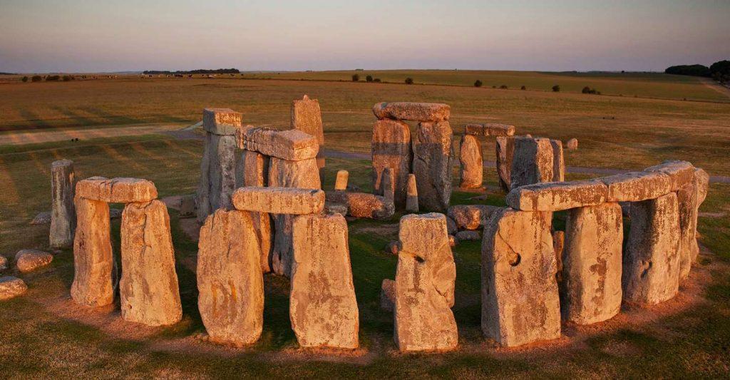 Stonehenge'i İnşa Edenlerin Anadolu'dan Geldiği Ortaya Çıktı